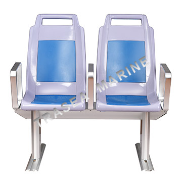 passenger boat seats