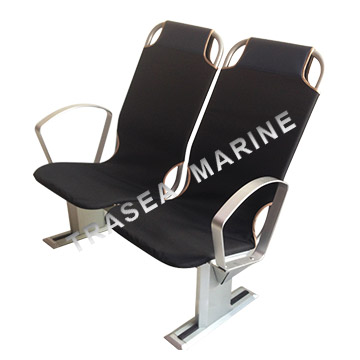 exterior ferry seating