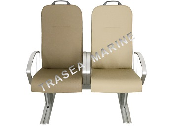 Marine chairs type TRA-02 exported to Switzerland