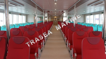 Another project for Austal high speed ferry 306 passeners