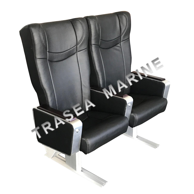 Luxury marine passenger seats